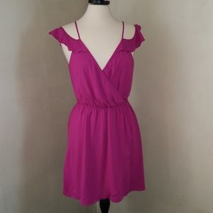 BCBGeneration Dresses - BCBG summer dress